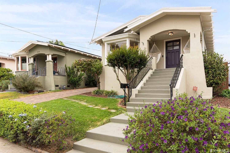 3100 California Street, Oakland, CA 94602 - #: 506464