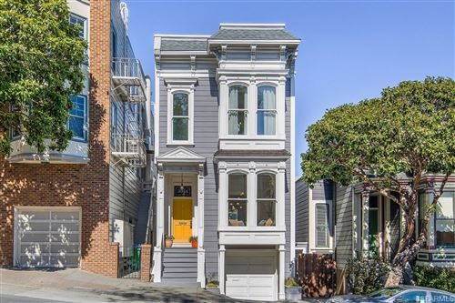 Photo of 3044 Pine Street, San Francisco, CA 94115 (MLS # 421603466)