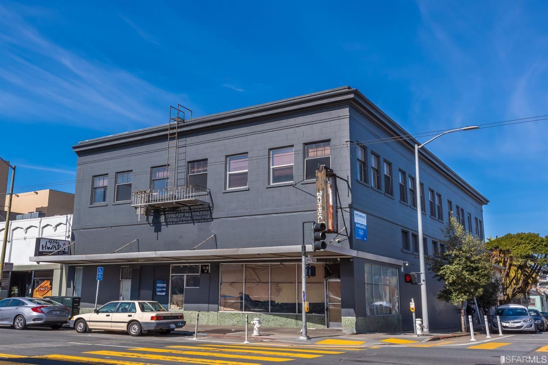 4500 Mission Street, San Francisco, CA 94112 - #: 421529466