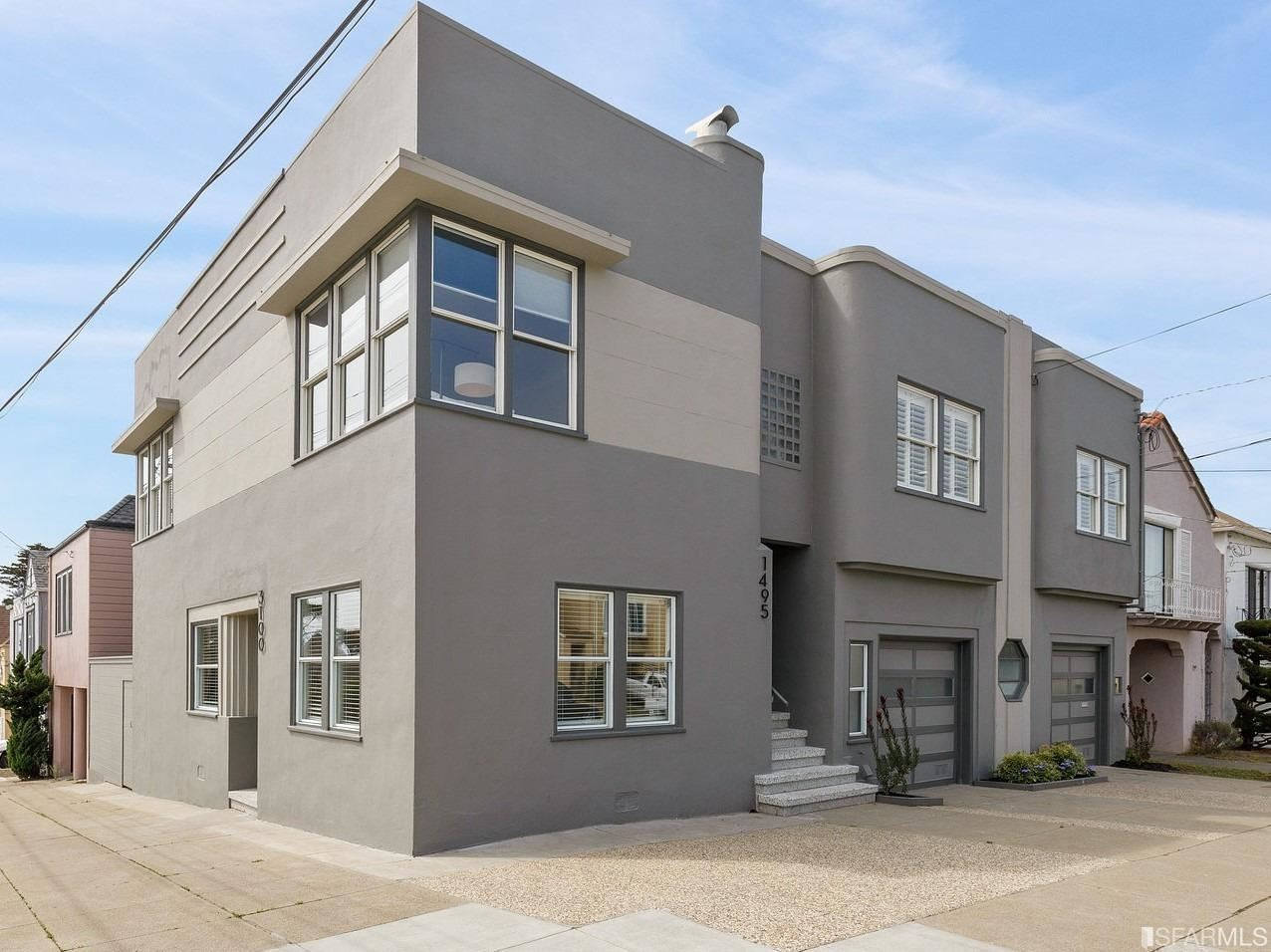 3100 Kirkham Street, San Francisco, CA 94122 - #: 504467