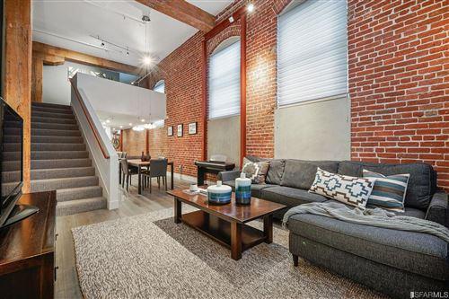 Photo of 400 Spear Street #115, San Francisco, CA 94105 (MLS # 421559469)