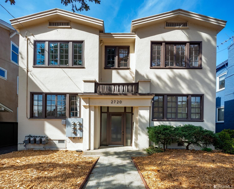 2720 College Avenue #4 Units, Berkeley, CA 94705 - #: 499469