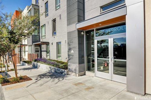 Photo of 50 jerrold None #412, San Francisco, CA 94124 (MLS # 421565472)