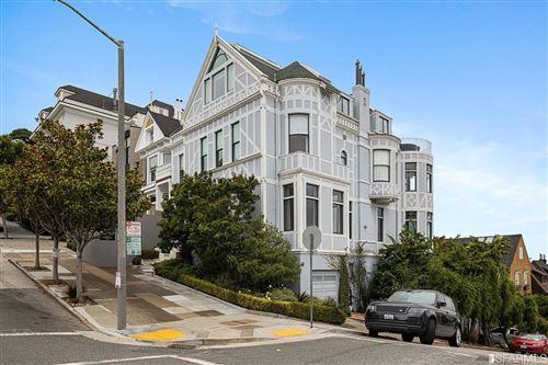 Photo of 2500 Broadway Street, San Francisco, CA 94115 (MLS # 421595472)