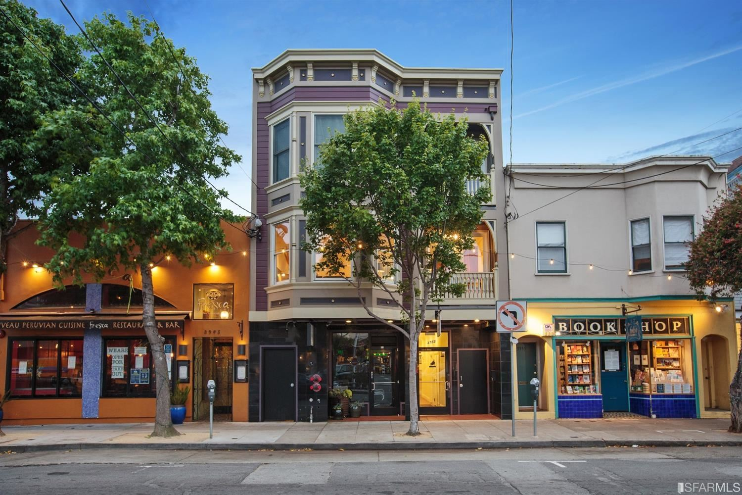 3953 24th Street #1, San Francisco, CA 94114 - #: 500473