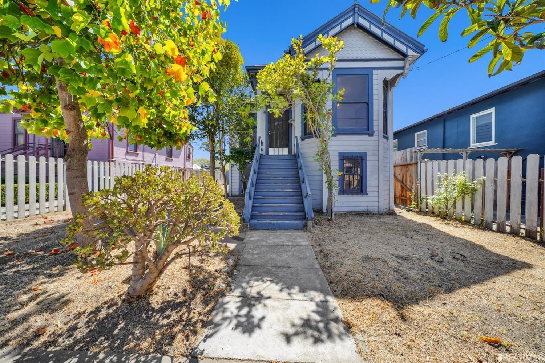 1268 65th Street, Berkeley, CA 94702 - #: 421595474