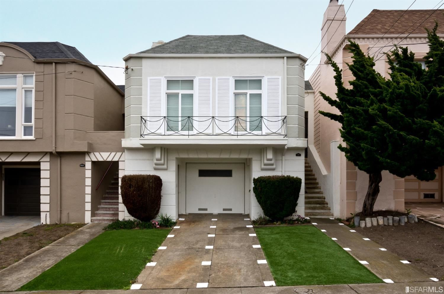 1586 34th Avenue, San Francisco, CA 94122 - #: 498475