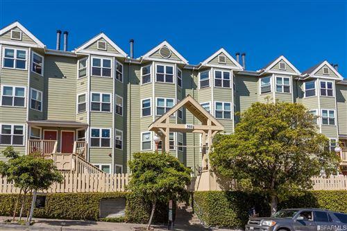 Photo of 988 Fulton Street #342, San Francisco, CA 94117 (MLS # 421535480)