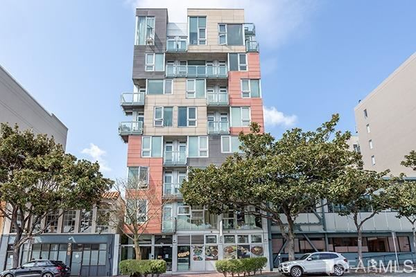 766 Harrison Street #611, San Francisco, CA 94107 - #: 496480
