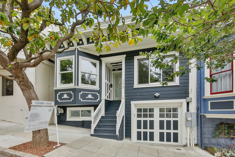 173 Ellsworth Street, San Francisco, CA 94110 - #: 504480