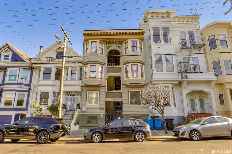 626 Broderick Street, San Francisco, CA 94117 - #: 510480