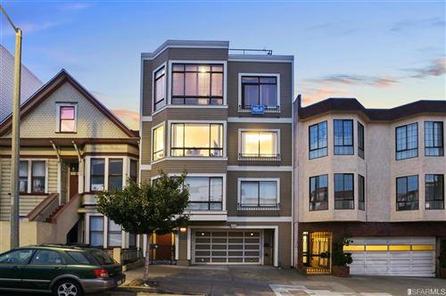 Photo of 455 25th Avenue #2, San Francisco, CA 94121 (MLS # 508481)