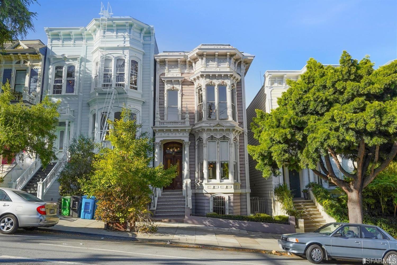 284 Page Street, San Francisco, CA 94102 - #: 421603481