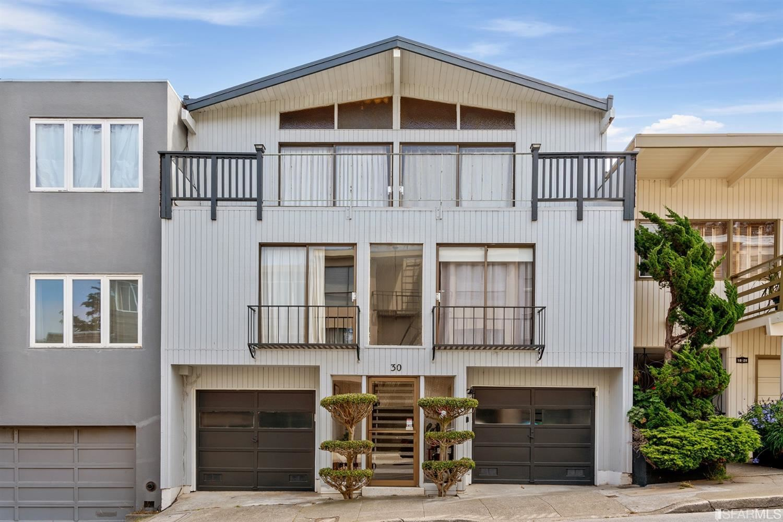 30 Grand View Terrace, San Francisco, CA 94114 - #: 421521482
