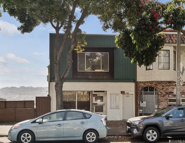 429 Monterey Boulevard, San Francisco, CA 94127 - #: 421604482
