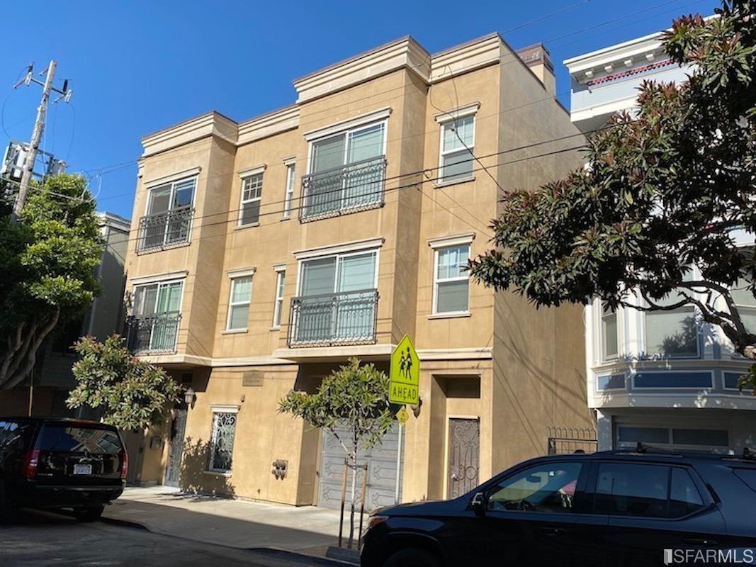 29 Oakwood Street #13, San Francisco, CA 94110 - #: 421596483