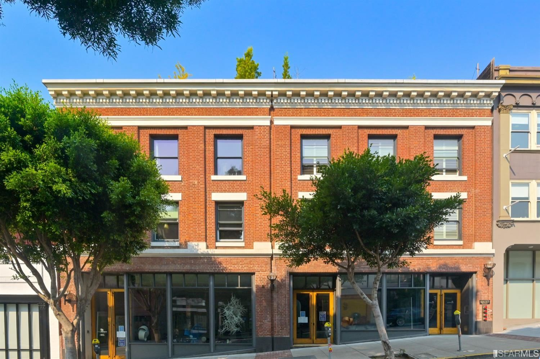 845 Montgomery Street #PH4, San Francisco, CA 94133 - #: 504484