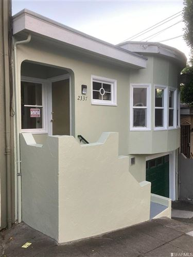 Photo of 2337 25th Street, San Francisco, CA 94107 (MLS # 510485)