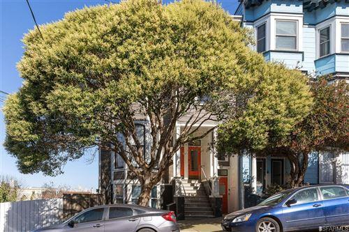 Photo of 1328 Lyon Street, San Francisco, CA 94115 (MLS # 421602486)