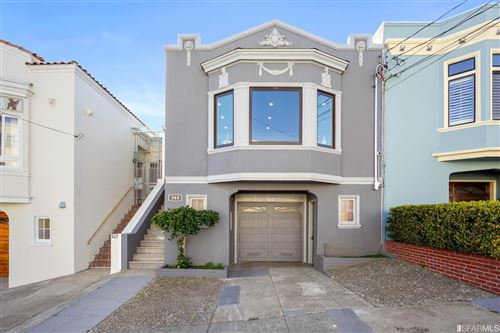 Photo of 563 38th Avenue, San Francisco, CA 94121 (MLS # 421536487)