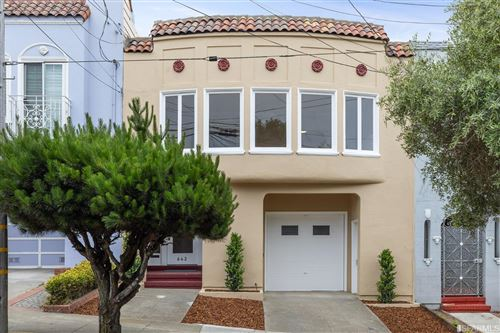 Photo of 642 43rd Avenue, San Francisco, CA 94121 (MLS # 421574487)
