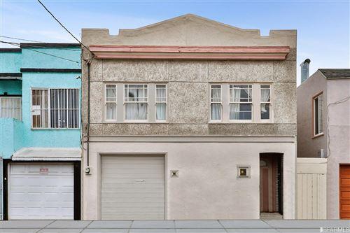 Photo of 62 Carr Street, San Francisco, CA 94124 (MLS # 510489)