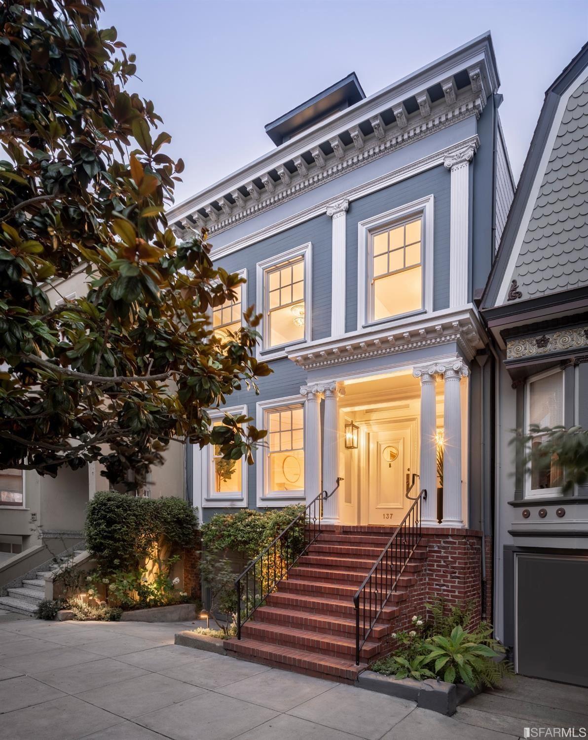 137 3rd Avenue, San Francisco, CA 94118 - #: 505490