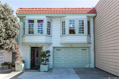Photo of 55 La Grande Avenue, San Francisco, CA 94112 (MLS # 421524491)