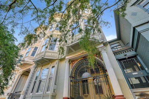 Photo of 441 Waller Street, San Francisco, CA 94117 (MLS # 421526492)