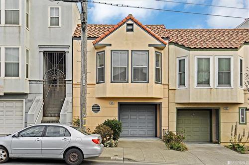 Photo of 2675 Newhall Street, San Francisco, CA 94124 (MLS # 421602492)