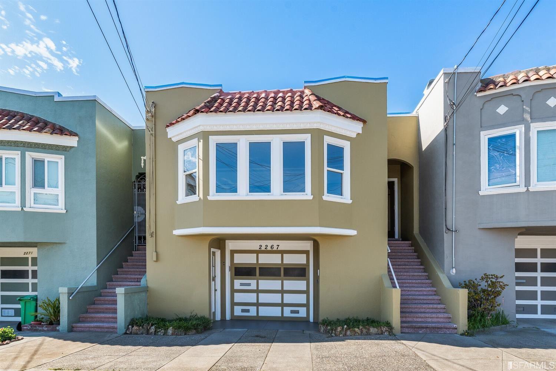 2267 31st Avenue, San Francisco, CA 94116 - #: 421524492