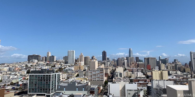 1450 Franklin Street #1007, San Francisco, CA 94109 - #: 503493
