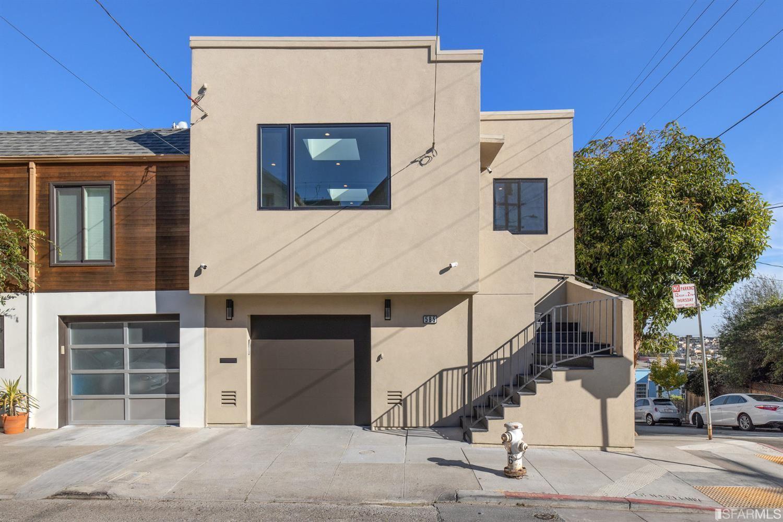 585 Anderson Street, San Francisco, CA 94110 - #: 509493