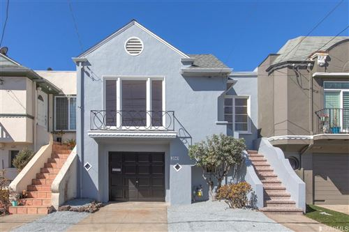 Photo of 2043 46th Avenue, San Francisco, CA 94116 (MLS # 421596494)
