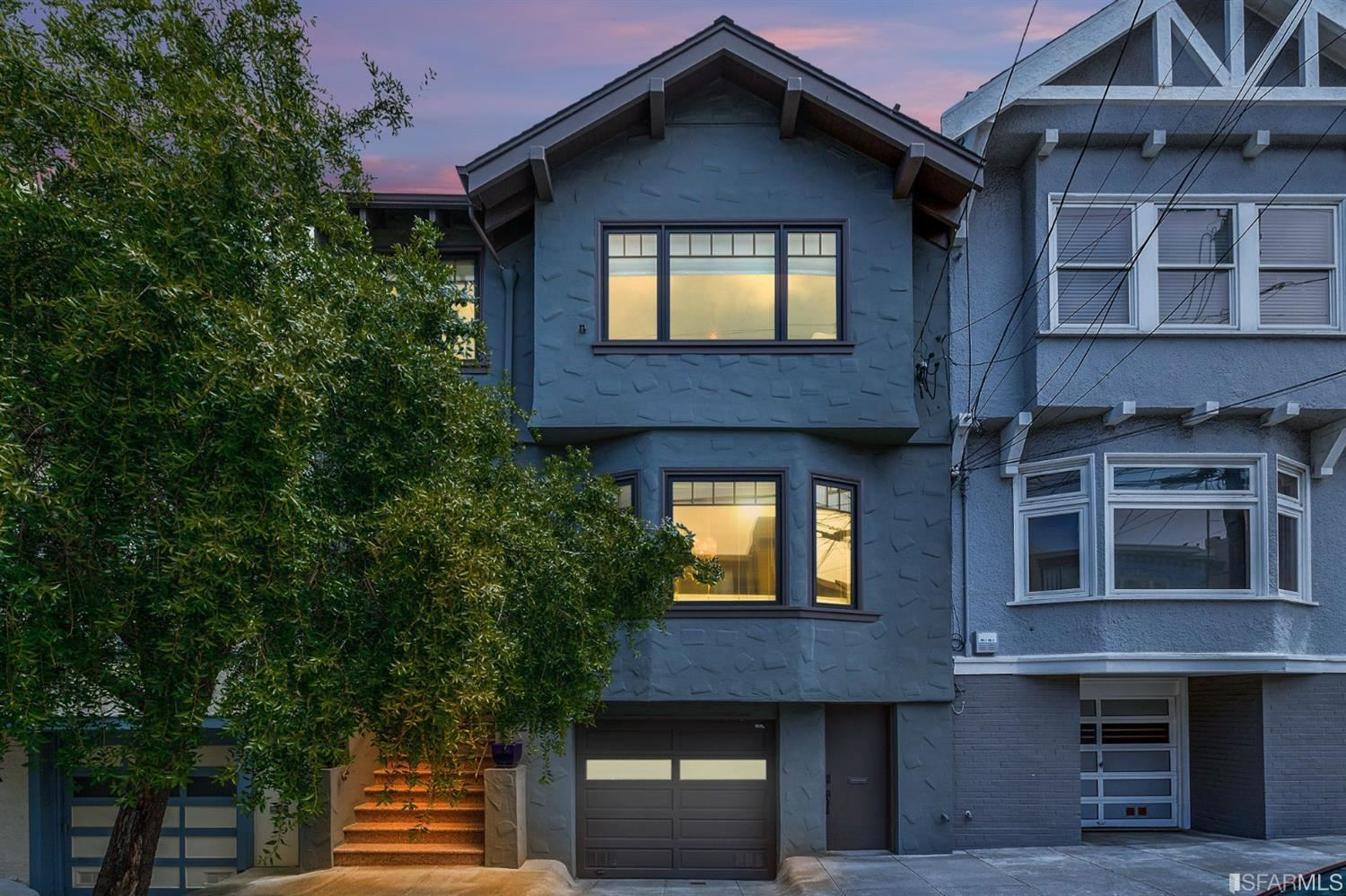 254 20th Avenue, San Francisco, CA 94121 - #: 421543498