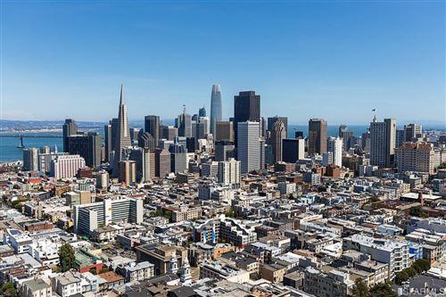 Photo of 999 Green Street #2804, San Francisco, CA 94133 (MLS # 421559499)