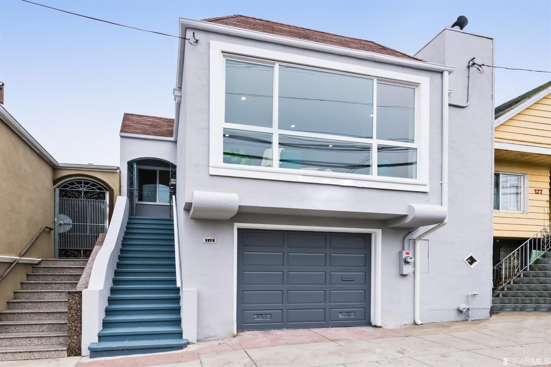 115 Evergreen Avenue, San Mateo, CA 94014 - #: 500499