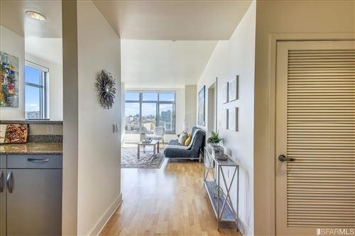 Photo of 1310 Fillmore Street #707, San Francisco, CA 94115 (MLS # 421529500)