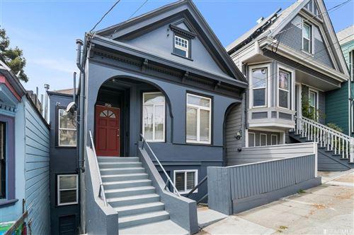 Photo of 1166 De Haro Street, San Francisco, CA 94107 (MLS # 421576500)