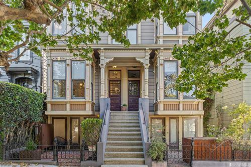 Photo of 208 Fair Oaks Street, San Francisco, CA 94110 (MLS # 421582500)