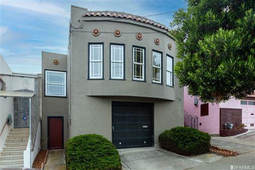 Photo of 73 Florentine Street, San Francisco, CA 94112 (MLS # 421591500)