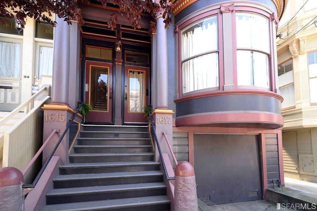 1615 Fulton Street, San Francisco, CA 94117 - #: 421555500