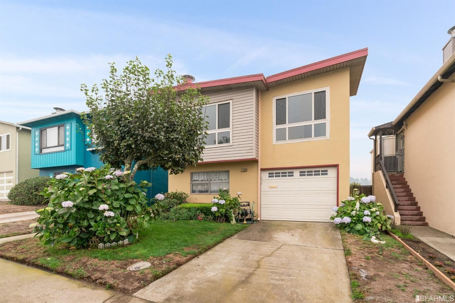 1153 Southgate Avenue, Daly City, CA 94015 - #: 505500