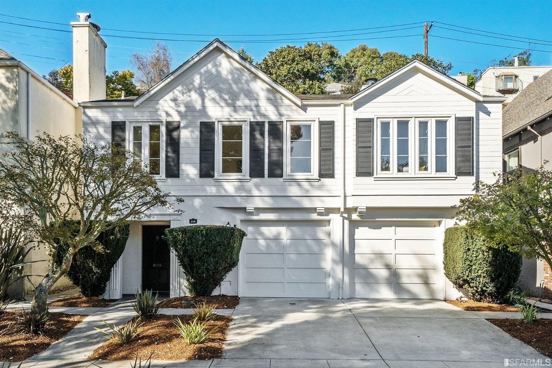 314 Dorantes Avenue, San Francisco, CA 94116 - #: 508501