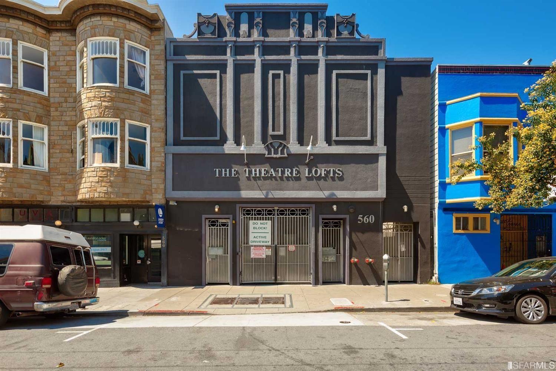 560 Haight Street #110, San Francisco, CA 94117 - #: 500503