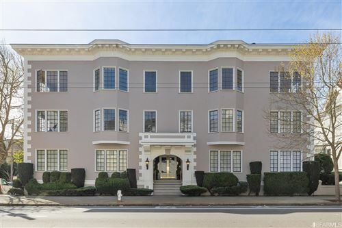Photo of 2801 Jackson Street #201, San Francisco, CA 94115 (MLS # 421530504)