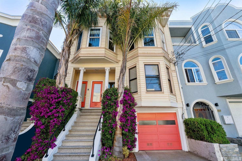 1139 Florida Street, San Francisco, CA 94110 - #: 421572504