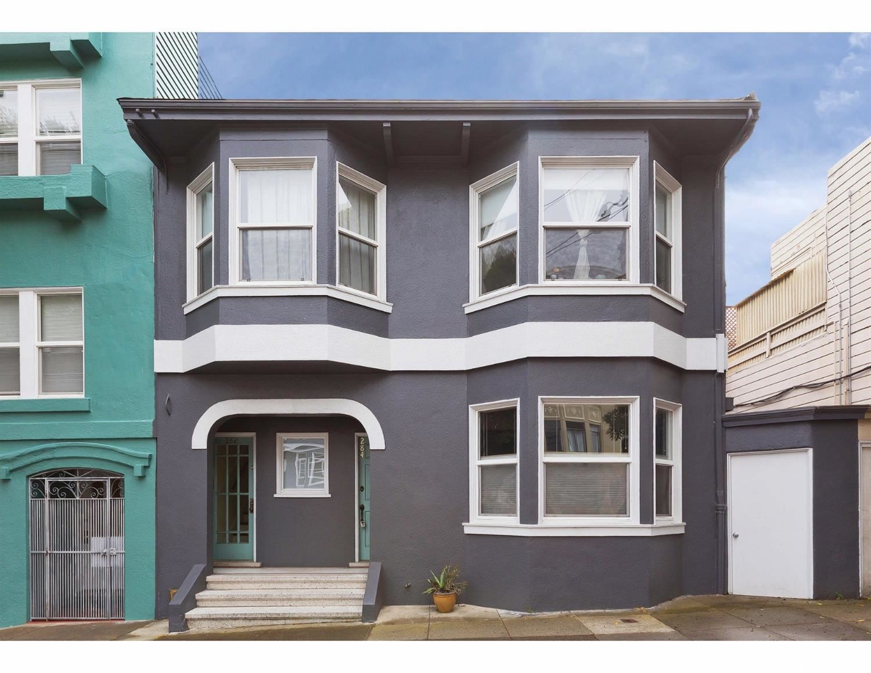 284 19th Avenue, San Francisco, CA 94121 - #: 498504