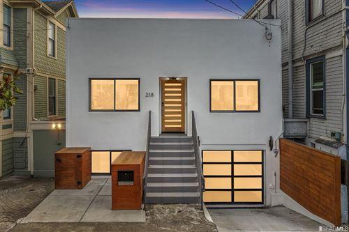 Photo of 218 Richland Avenue, San Francisco, CA 94110 (MLS # 421594505)