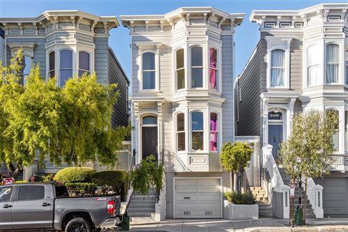 Photo of 2432 Pine Street, San Francisco, CA 94115 (MLS # 421603506)